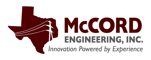 McCord Engineering, Inc.