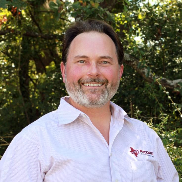 Headshot of Jeremy Pampell.
